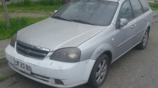 Chevrolet / Gm Optra Xl Station Wagon 2012