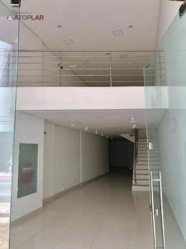 Imagem 1 de 20 de Sala À Venda, 110 M² Por R$ 3.600.000,00 - Centro - Balneário Camboriú/sc - Sa0132