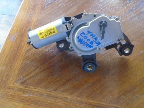 Vendo Motor De Wiper De Skoda Fabia, Año 2000, # 404.886b