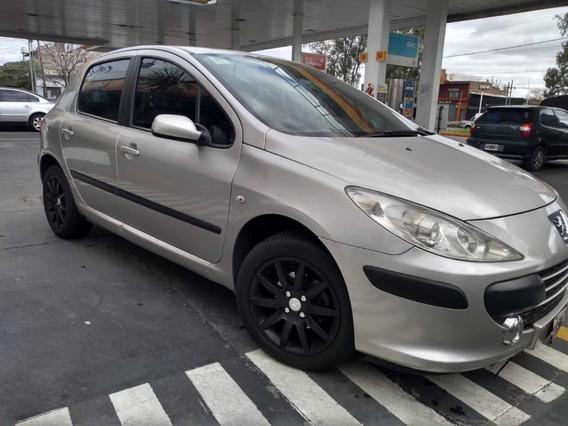 Peugeot 307 2.0 Hdi Xs 90cv Mp3 2008