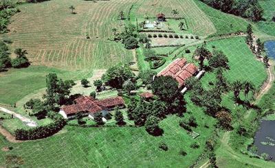 Fazenda Rural À Venda, Com Infraestrutura Para Hotel, Em Cananéia. Sp. - Fa0217