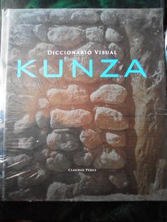 Diccionario Visual Kunza - Atacameño. Nuevo