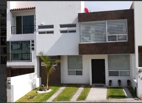 Casa En Renta Corregidora Queretaro
