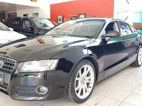 Audi A5 Top De Linha Revisado Aceitamos Troca E Financiamos!