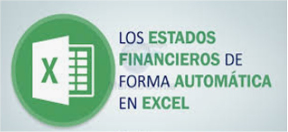 Plantillas Estados Financieros Excel Formulado