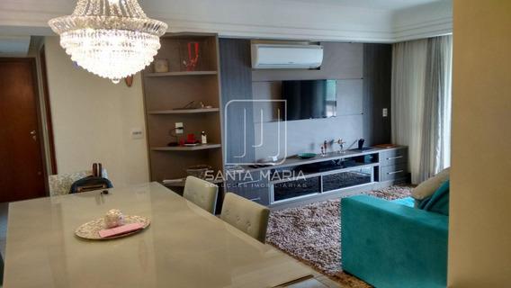Apartamento (tipo - Padrao) 3 Dormitórios/suite, Cozinha Planejada, Portaria 24hs, Lazer, Elevador, Em Condomínio Fechado - 52957veaff