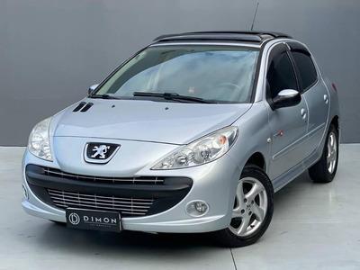 Peugeot 207 Quiksilver 1.4