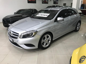 Mercedes-benz Classe A 1.6 Turbo 5p