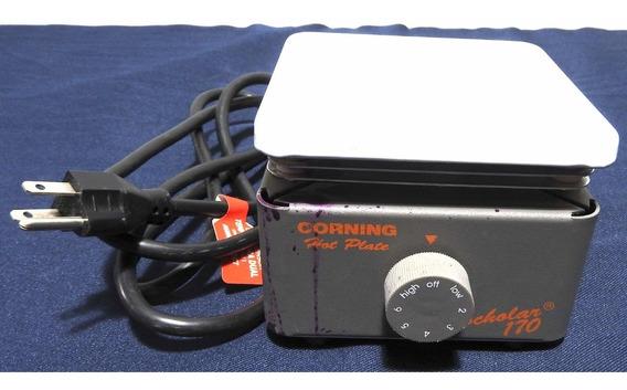 Calentador Eléctrico Para Laboratorio