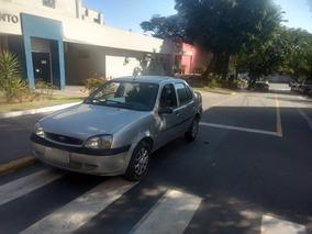 Ford Fiesta Sedan 1.0 Street 4p