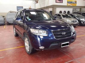 Hyundai Santa Fe Gls V6 4x4 7 Plazas