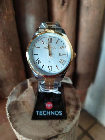 Relógio Technos Feminino Elegance Dress Mod 2115mgn/5k