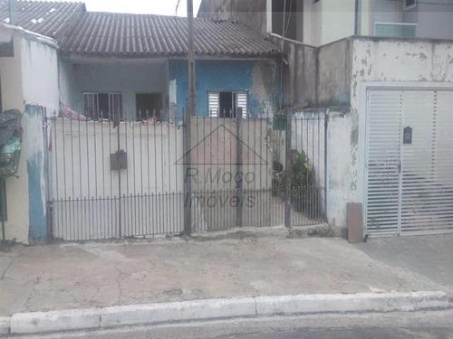 Terreno Jardim Tietê São Paulo/sp - 872