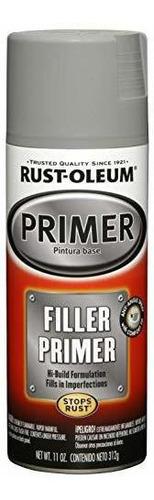 Imagen 1 de 1 de Rust-oleum 249279 Pintura En Aerosol Para Rellenar De 11