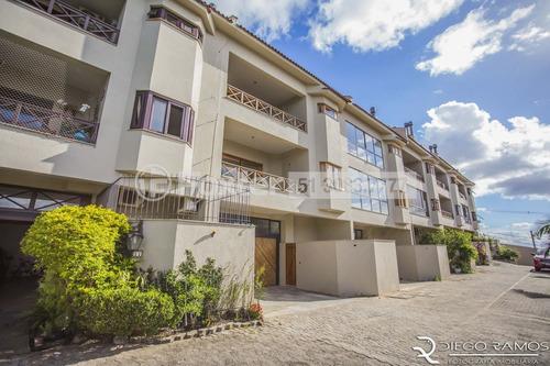 Casa Em Condomínio, 4 Dormitórios, 459.48 M², Santa Tereza - 173503