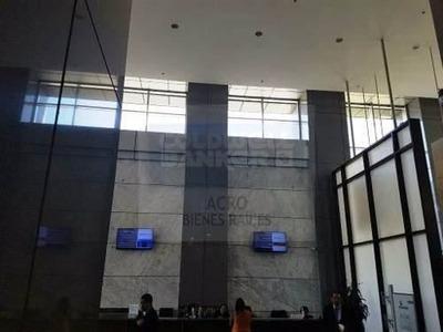 Oficina De Lujo Renta, Excelente Ubicación, Lomas Santa Fe.