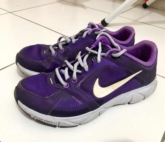 Zapatillas Nike Free Xt Flywire.