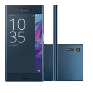 Celular Sony Xperia Xz F8331 3gb/32gb Lte Full Hd Original