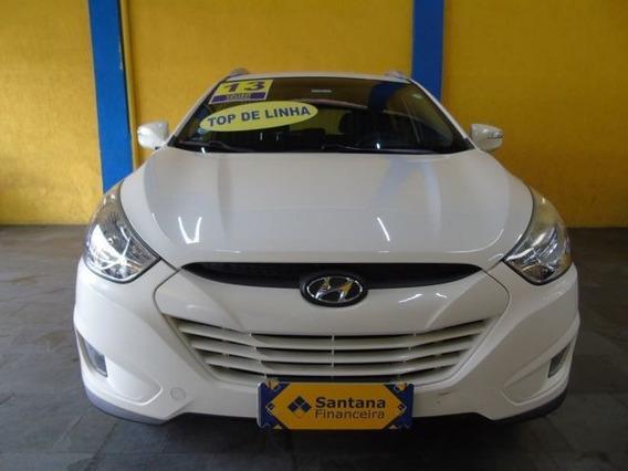 Hyundai Ix35 2.0 Mpi 16v, Ogs2793