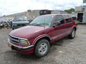 Chevrolet Blazer Automatica.