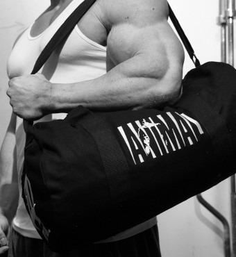 Bolso Animal Gym Bag