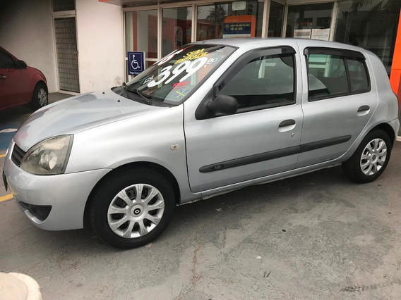 Renault Clio 1.0 Authentique 5p