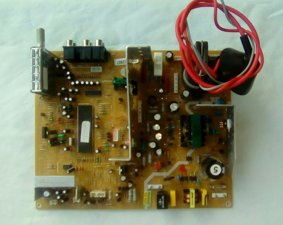 Placa De Tv Philco, Ph14c Chassis Novo