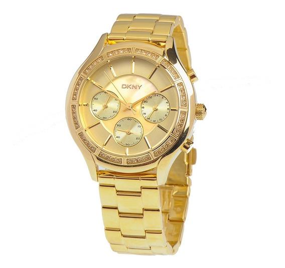 Relógio Dkny - Ny8252