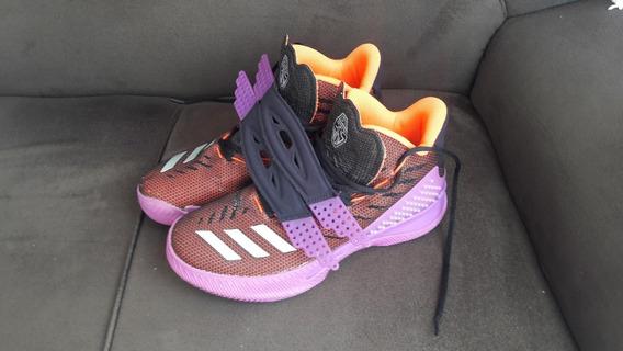 Tênis adidas De Basquete Tamanho 43