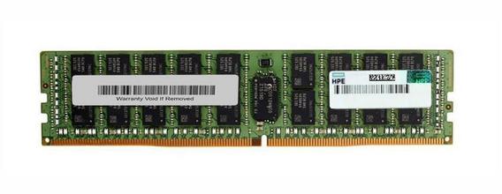 Memoria 32g Hp 2rx4 Pc4-2666v-r