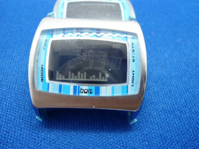 2 Relógios Digital Cosmos Novo De Mostruario Sem Pulsera
