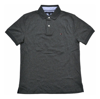 Camisa Polo Tommy Hilfiger Tamanho Ggg / Xxl Classic Fit