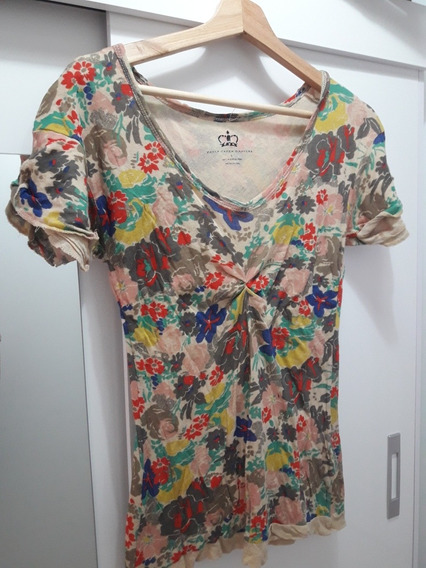 Remera Paula Cahen D Anvers Talle 2 Impecable