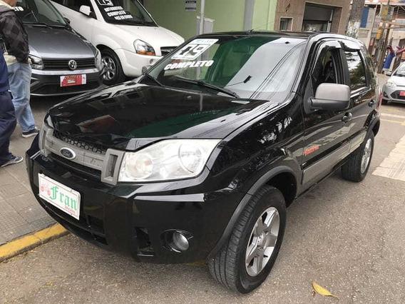Ford Ecosport Xlt 2.0 2009