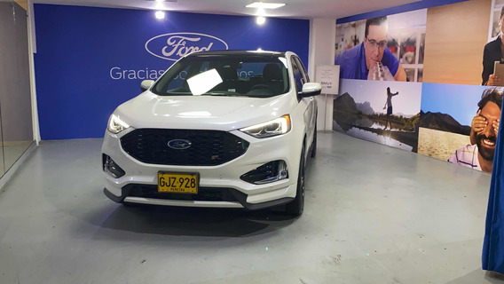Ford Edge Edge St 2019