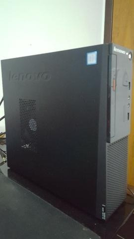Desktop Lenovo I5 6400 8gb Ddr4 Hd 500gb