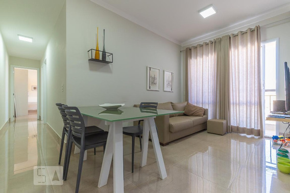 Apartamento Para Aluguel - Jardim Chapadão, 2 Quartos, 58 - 892990742
