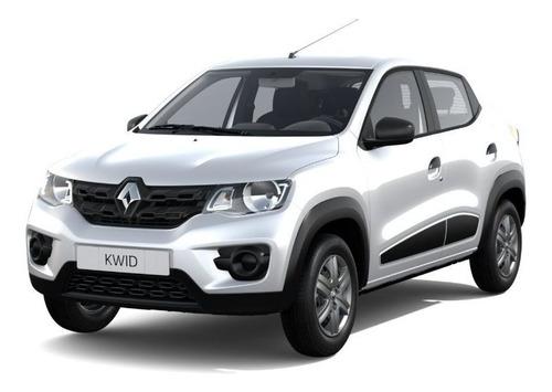Renault Kwid Zen M/t 1.0 2021 0km