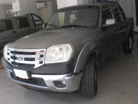 Ford Ranger 2011 Pich-up D/cabina