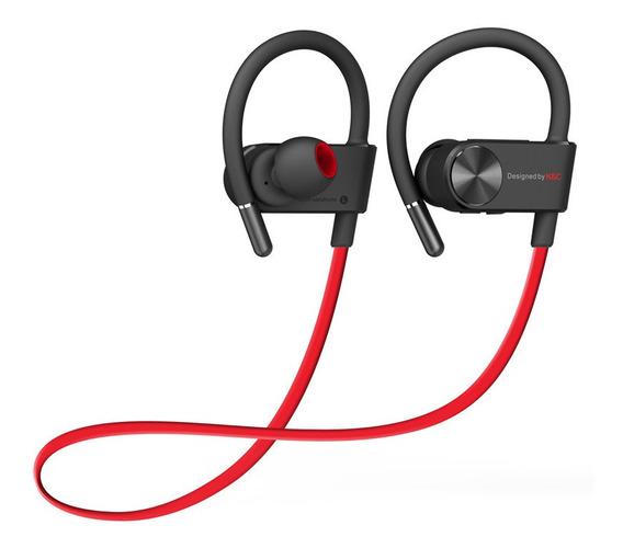 Gules 2018 Bluetooth Headset Esportes À Prova D