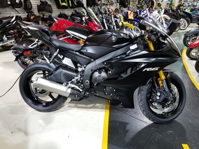 Nuevas Motocicletas Yamaha Yzf-r6 Motos