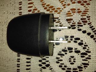 Cargador Blu Original Sin Cable