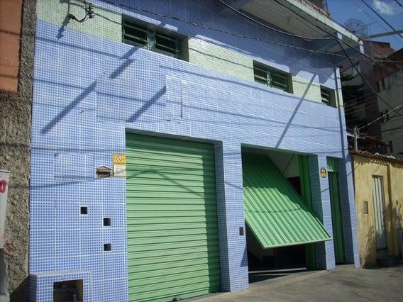 Oportunidade De Troca, Casa Com Lojas Comercial!!!!!! - 1240