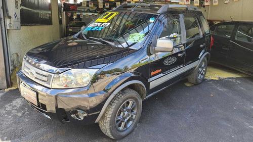 Ford Ecosport 2011 1.6 Xlt Freestyle Flex 5p