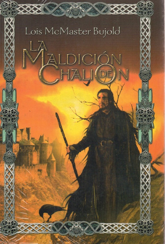 La Maldición De Chalion - Mcmaster Bujold - La Factoría