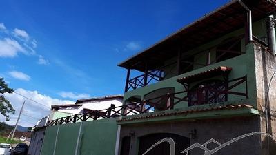 Casa Para Venda, 3 Dormitórios, Governador Portela - Miguel Pereira - 951
