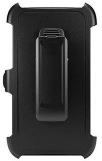 Clip De Cinturón De Repuesto Samsung Galaxy Note 4 Para Ott