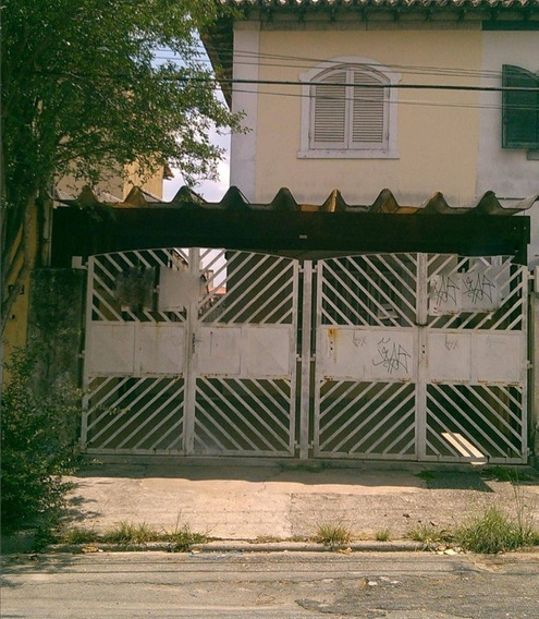 Casa 3 Dormitórios Sendo 1 Suite No Jardim Esmeralda - Butan