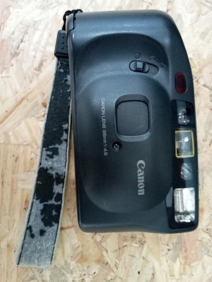Canon Sure Shoy Joy - Câmera Fotográfica Analógica Antiga.