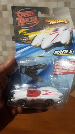 Miniatura H W Mach 5